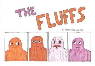 The Fluffs Comic