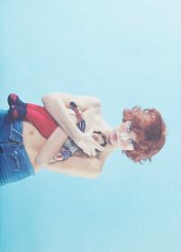 Bleu Melody