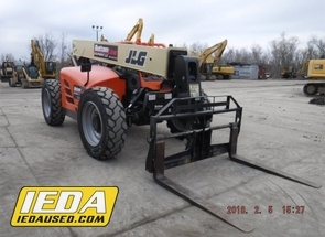 Used 2015 JLG G6-42A For Sale