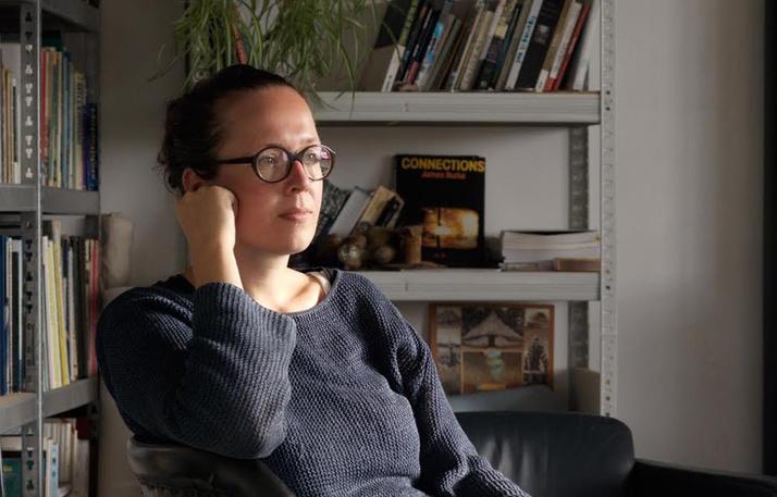 Marjolijn Dijkman