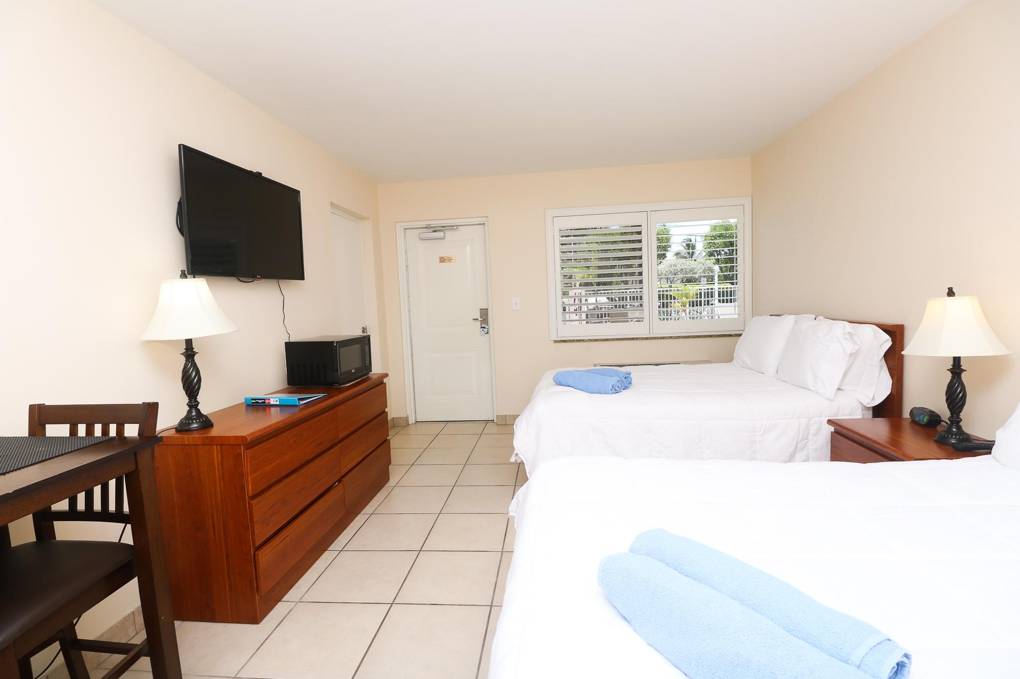 Apartment Atlantique Beach House Hotel - Double  2 photo 24787365