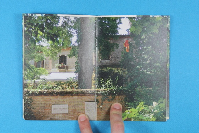 Untitled : The Peggy Guggenheim Collection thumbnail 3