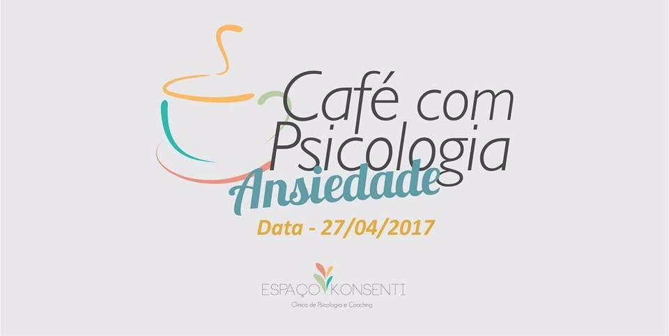 Café com Psicologia