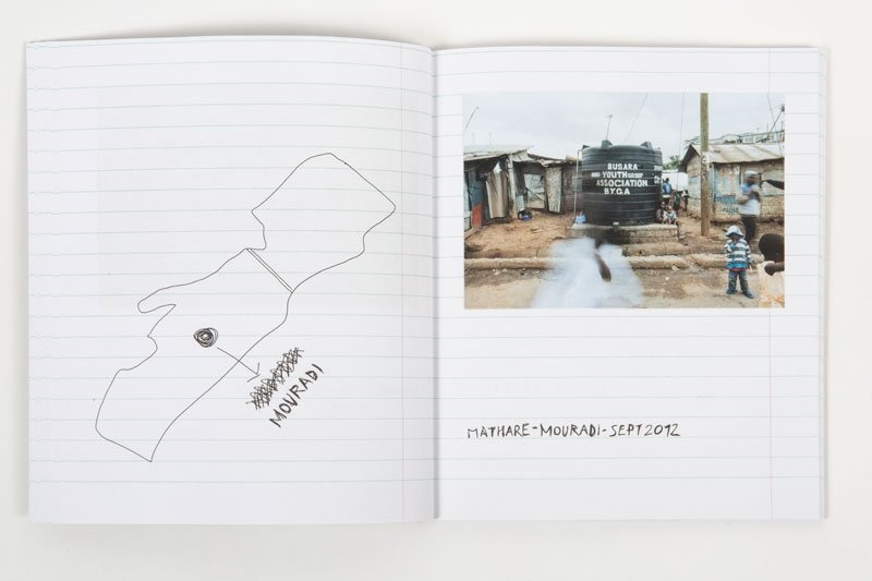 Watertanks Mathare Nairobi thumbnail 6