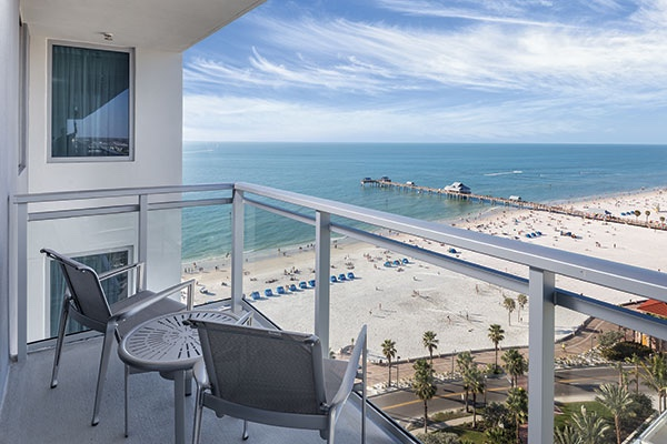 Apartment Clearwater Beach Resort 2 Bedrooms 2 bathrooms photo 18333415