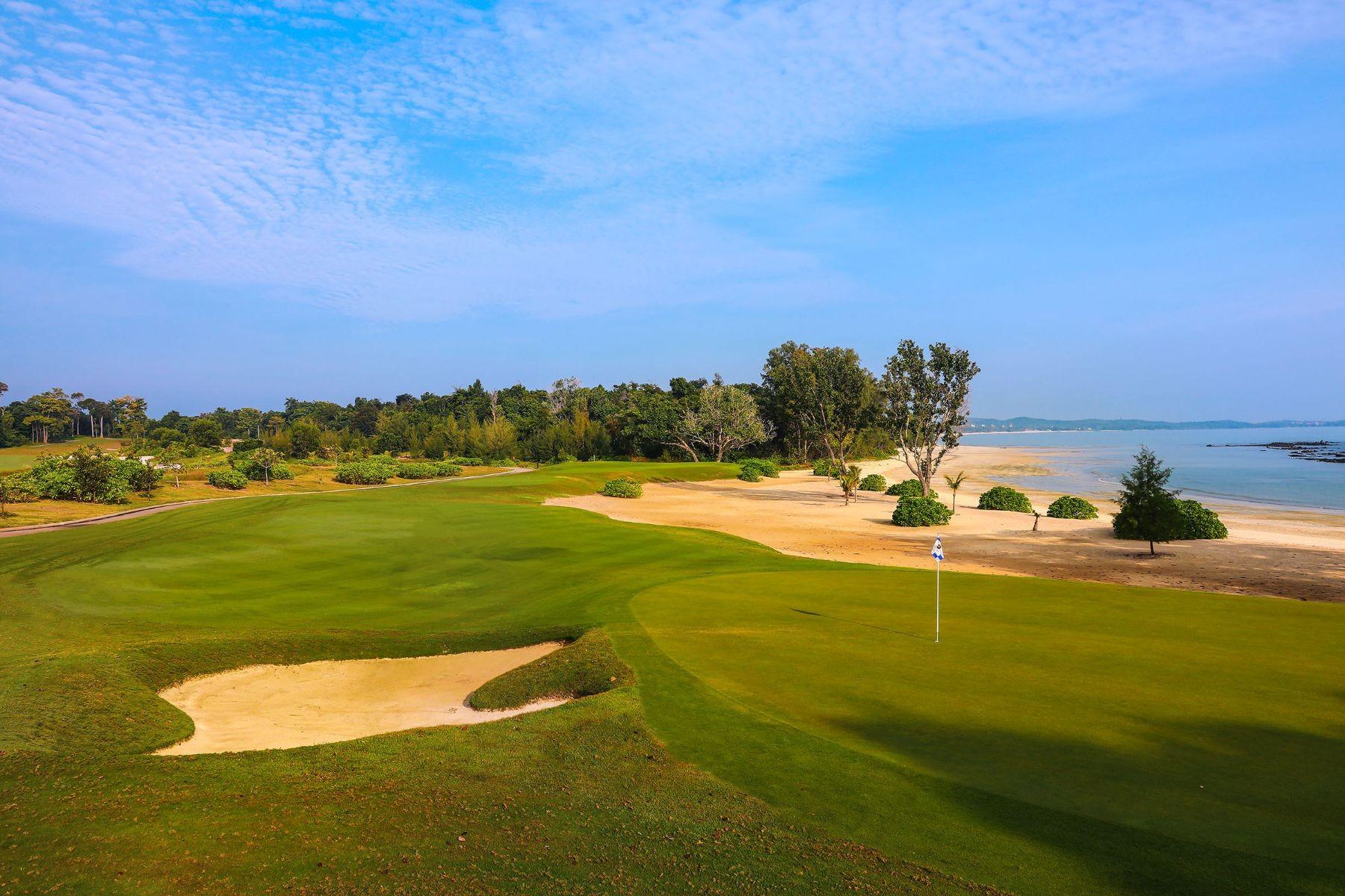 The Els Club Desaru Coast (Ocean)