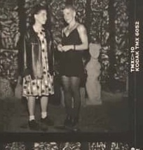 Kathy Acker in Seattle thumbnail 3