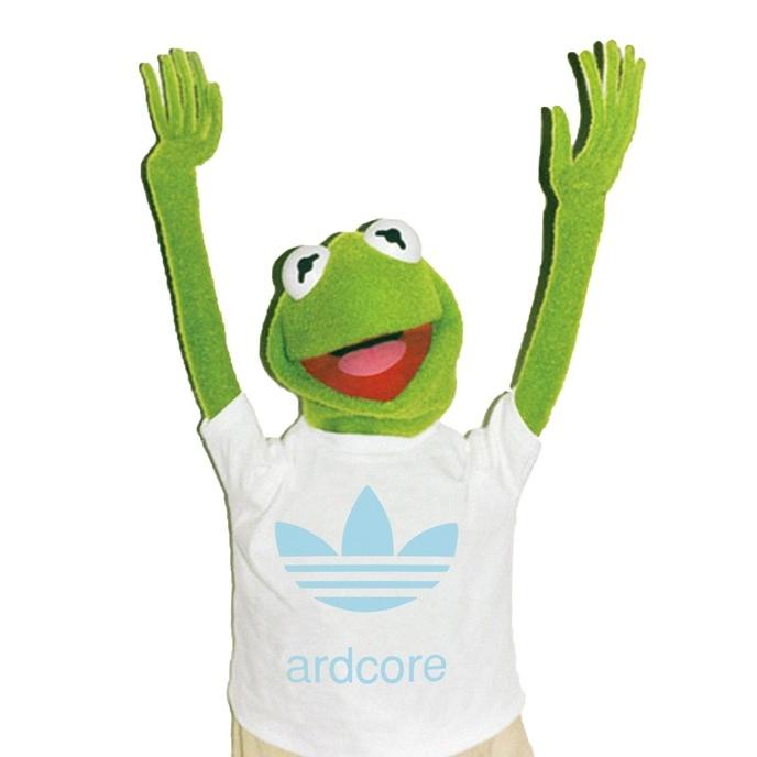 Ardcore Bootleg T-Shirt [S, L, XL]