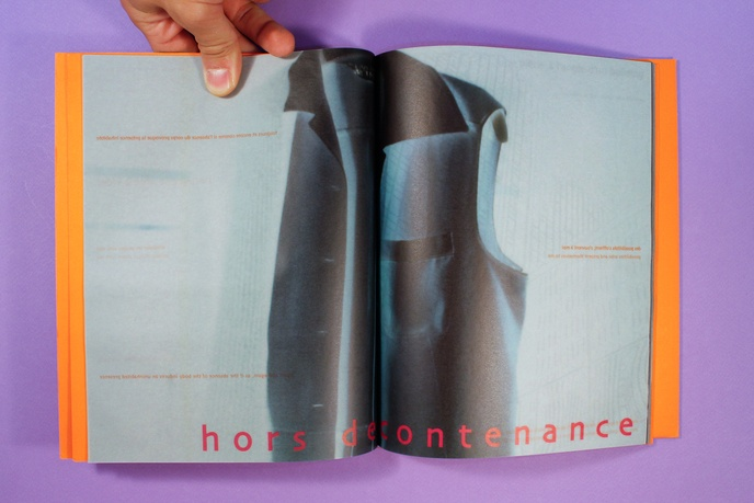 Hors de Contenance thumbnail 4