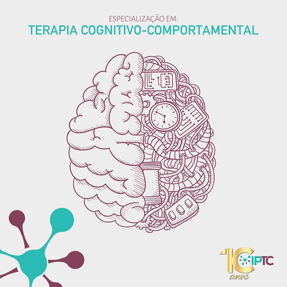 Curso Terapia Cognitivo-Comportamental (IPTC)