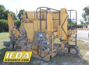 Used 2005 Gomaco GT3600 For Sale