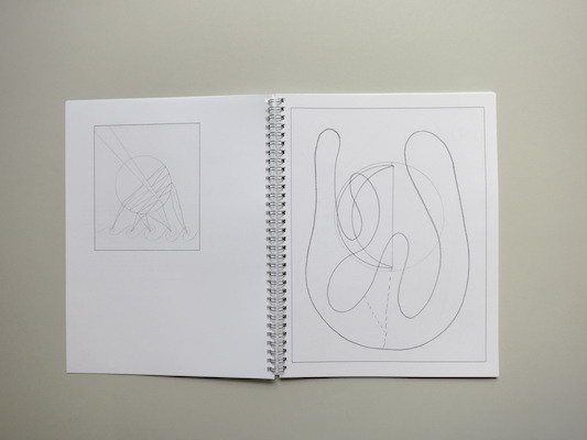 Drawing Hilma Af Klint : A  Coloring Book Influenced by the Work of Hilma Af Klint thumbnail 5