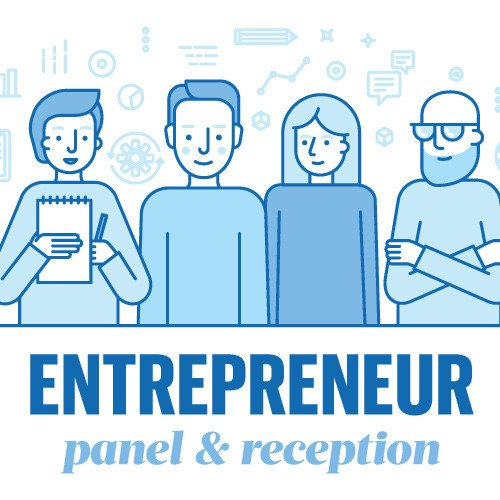 Entrepreneur Panel and Reception 2018