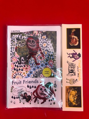 Fruit Friends Value Pack
