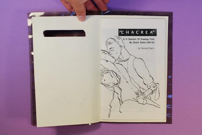 Chacrea