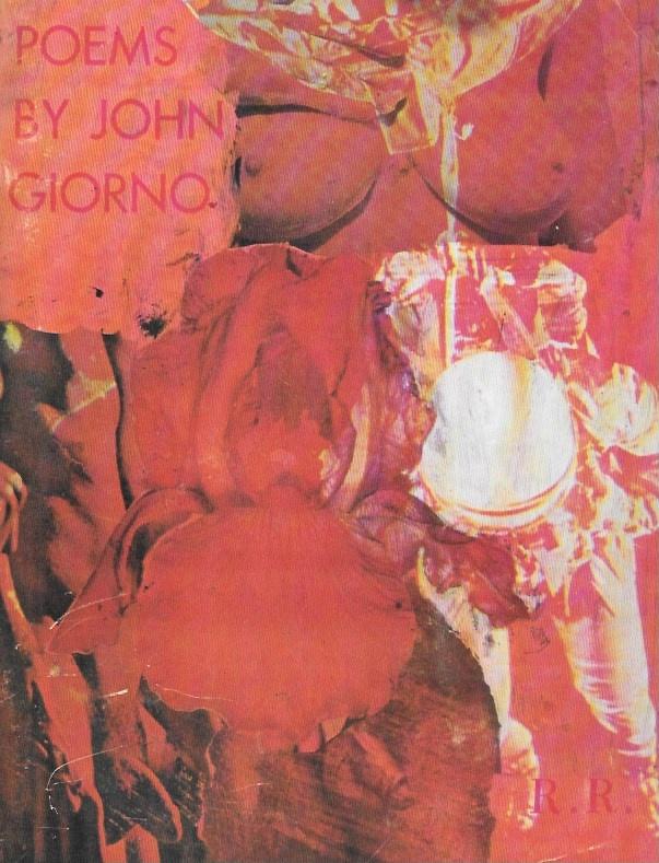Poems by John Giorno