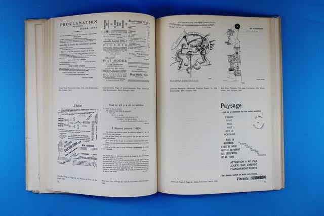 Dada : Monograph of a Movement thumbnail 3