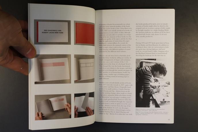 The Artist's Books of Robert Jacks thumbnail 5