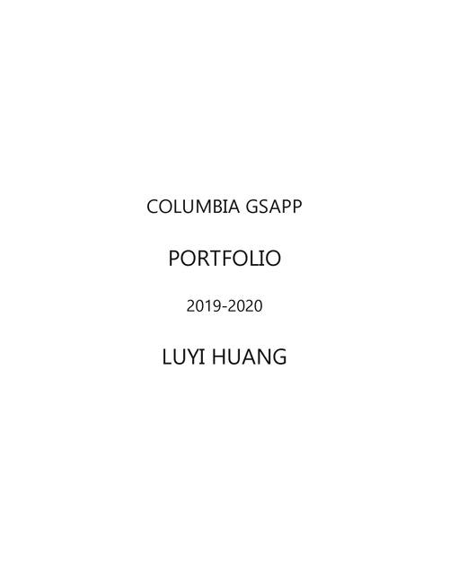 AAD HuangLuyi SP20 Portfolio.pdf_P1_cover.jpg