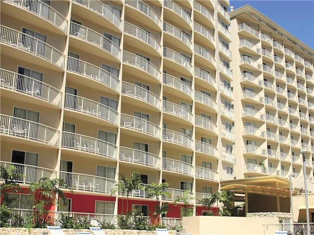 Apartment Wyndham Wakiki Beach Walk 2 Bedrooms 2 Bath photo 20366159
