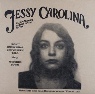 Jessica Carolina