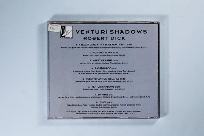 Venturi Shadows thumbnail 2
