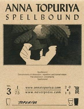 N.P.P.S.S., Vol. 3 : Spellbound