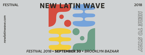 New Latin Wave Festival