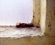 Little Mexican Church on a Windowsill, 2007
