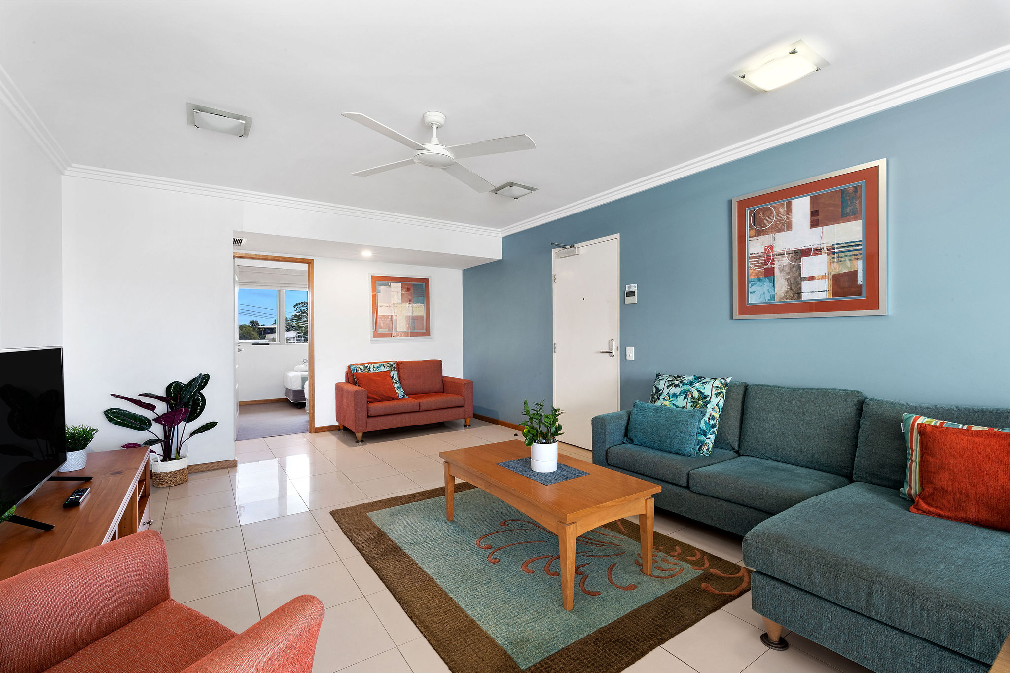 Apartment 3BR Coolum Beach  photo 24019088