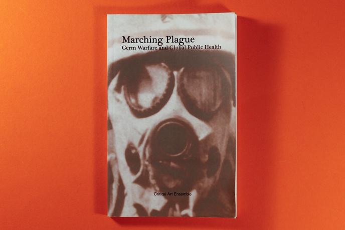 Marching Plague : Germ Warfare and Global Public Health thumbnail 2