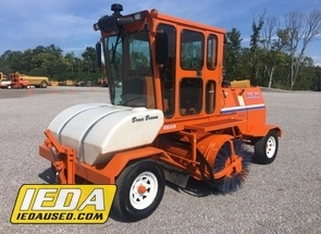 Used 2011 Broce RJ350 For Sale