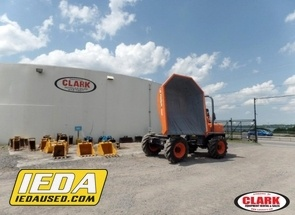 Used 2013 Ausa D600APG For Sale