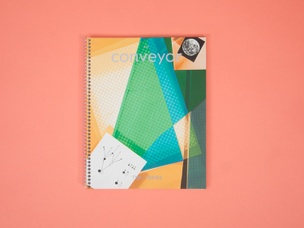 Conveyor Magazine Issue No. 7 Time Travel
