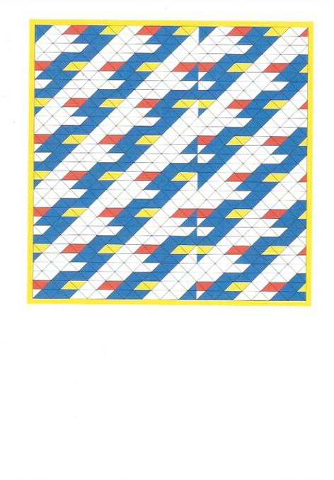 Triangular Grid