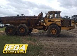 Used 1989 Volvo A25 For Sale