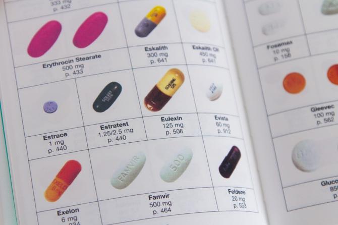 The Pill Book thumbnail 3