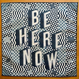 Hanky (Be Here Now)