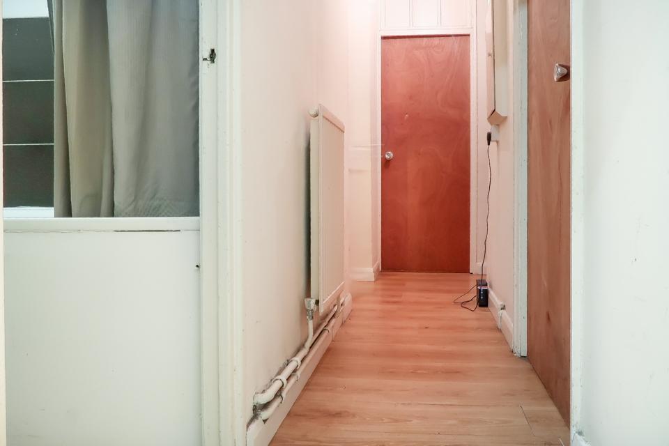 Apartment LIMBOROUGH HOUSE - DELUXE GUEST ROOM 2 photo 20295368