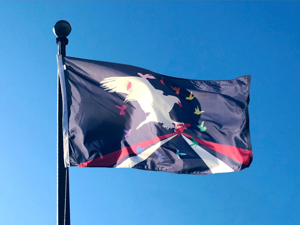 New Glory [Flag] thumbnail 5