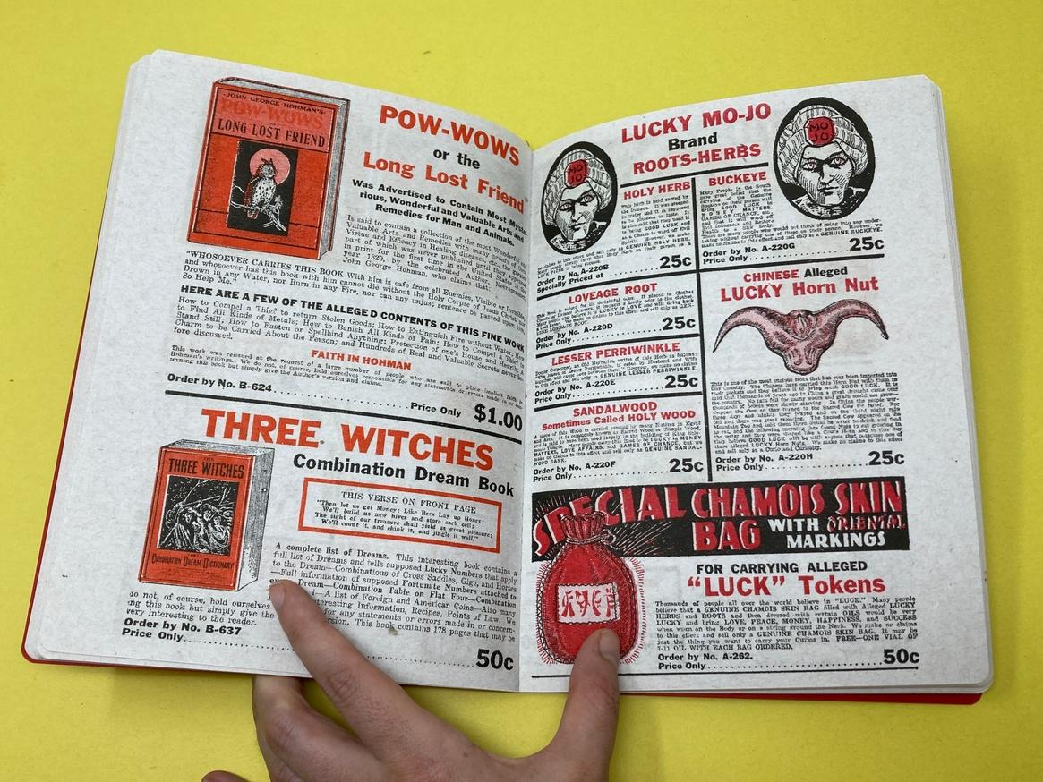 Curio Catalog thumbnail 4