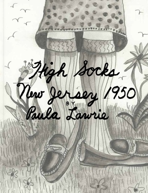 High Socks New Jersey 1950