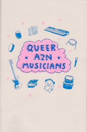 Queer Azn Musicians