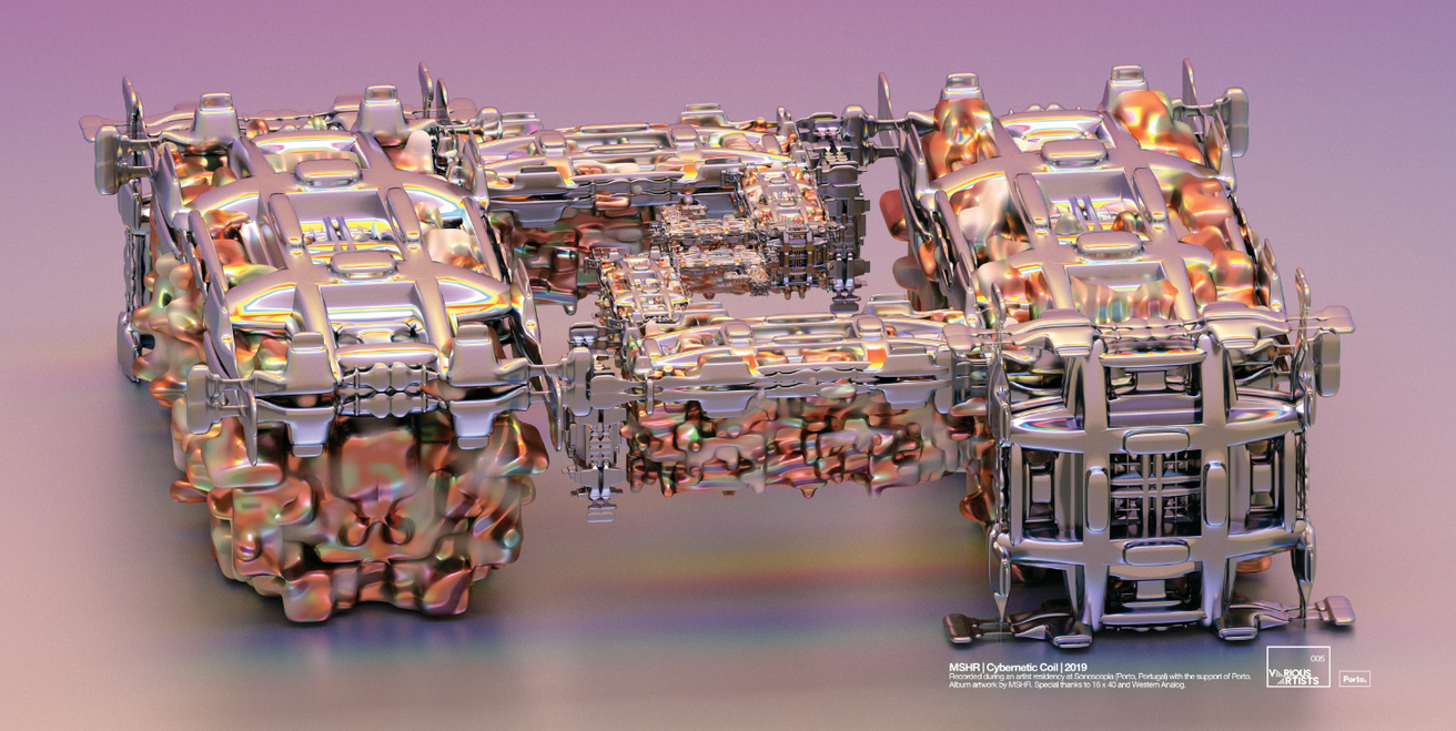 Cybernetic Coil thumbnail 2