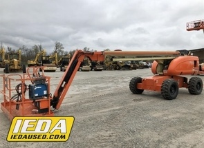 Used 2008 JLG 660SJ For Sale