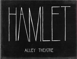 Hamlet: A Monologue