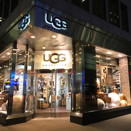 ugg new york outlet store