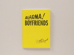 Alarma! Boyfriends