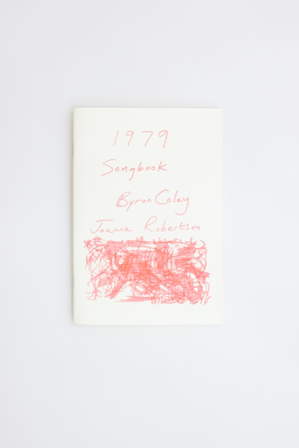 1979 Songbook thumbnail 1