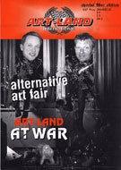 Art-Land International : Art-Land at War